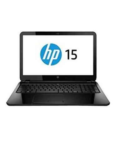 HP 15-i5 Graphics DOS