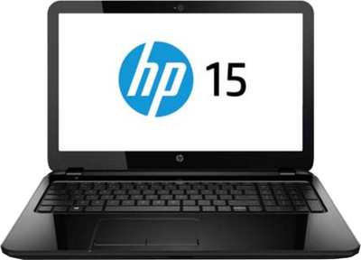 HP Pavilion 15- I5 Graphics  os