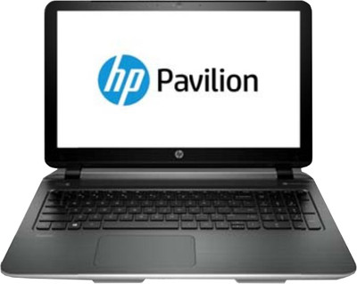 pavilion Touch-i5 Graphics os