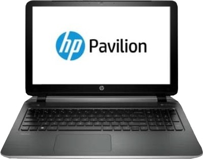 HP Pavilion 15- I7 Graphics  os